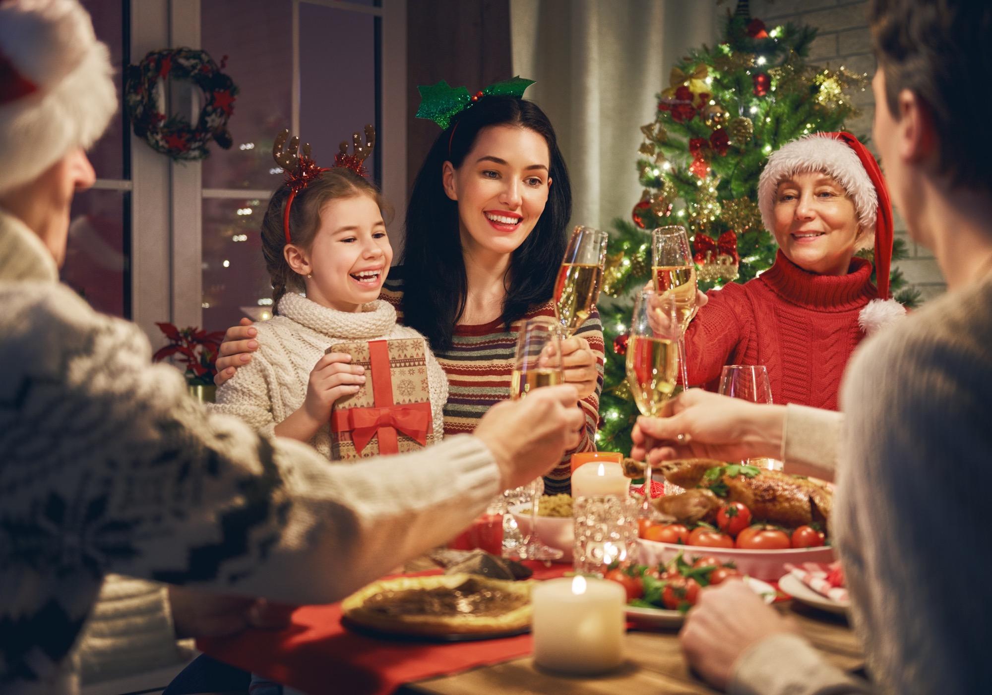 Karácsonyi wellness Medián módra