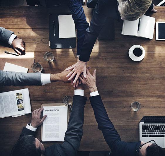 Konferenciák, üzleti események